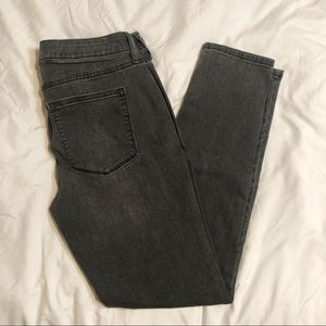 Sonoma Curvy Skinny Jeans